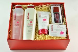 Babaria Rosehip Oil Luxury Face Care Gift Set | Mia Beauty Ltd